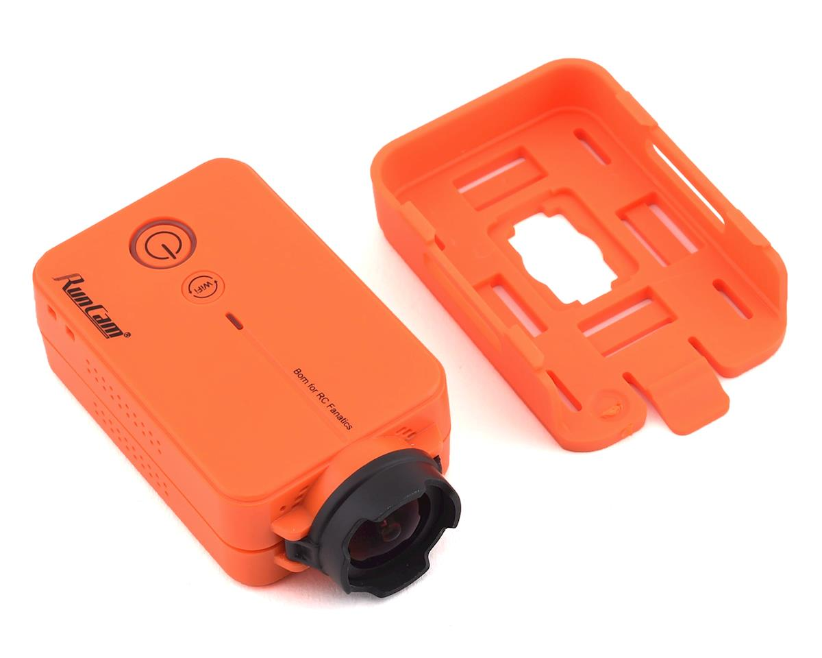 Runcam 2 HD Video Camera (Orange)