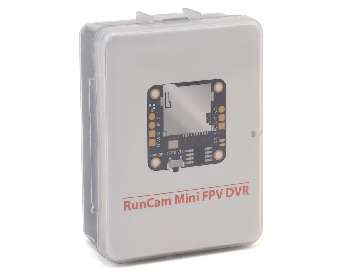 Runcam Mini FPV DVR