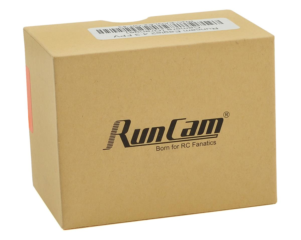 Runcam Eagle2 4:3 FPV Camera (Orange)
