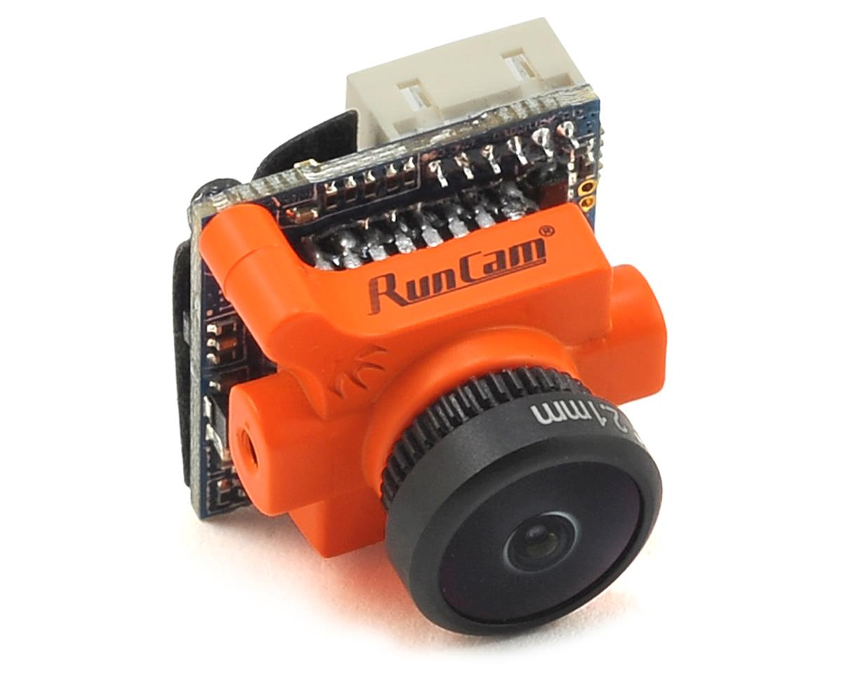 Micro Swift2 FPV Camera (2.1mm Lens) (Orange) by Runcam