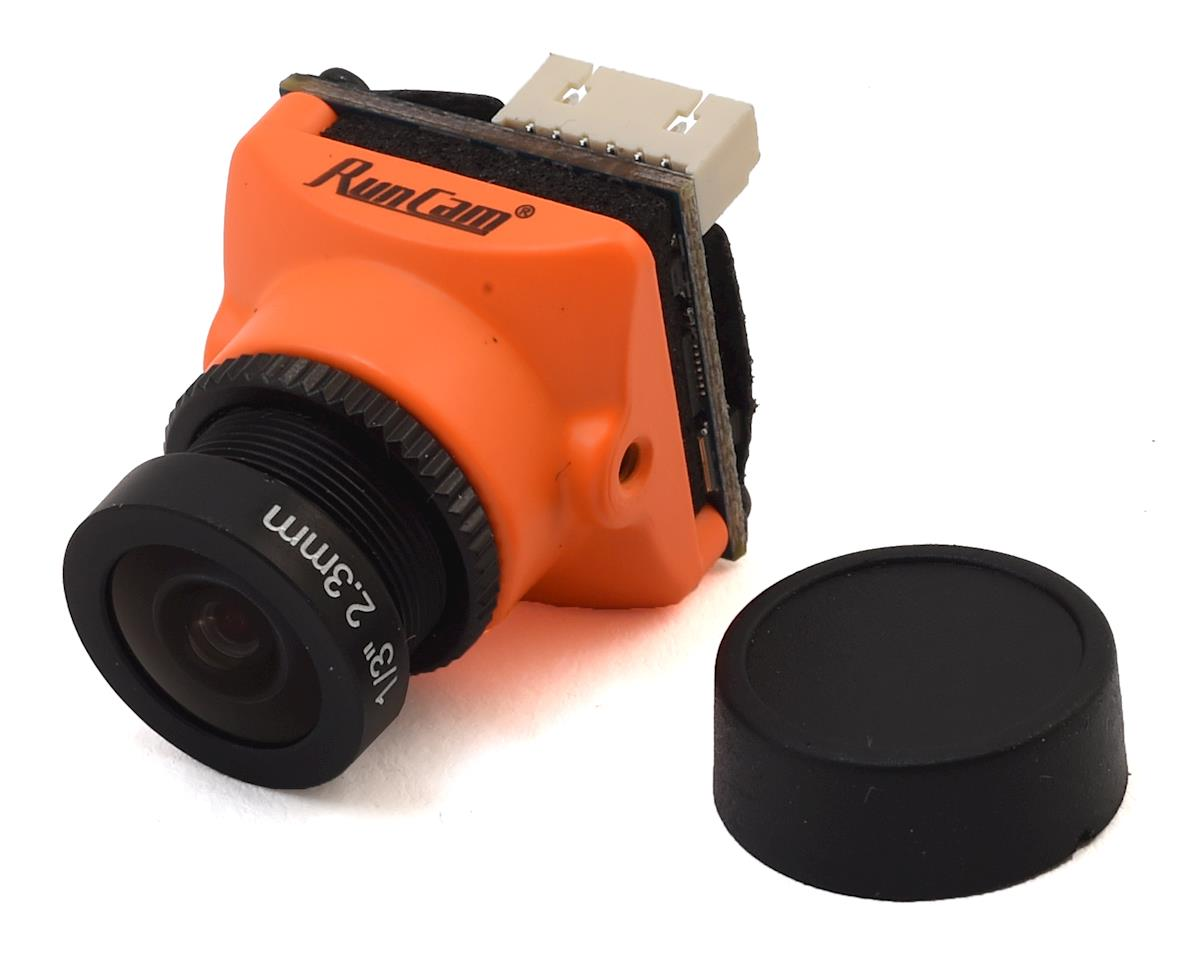 Runcam Micro Swift3 FPV Camera (2.3mm Lens) (Orange)