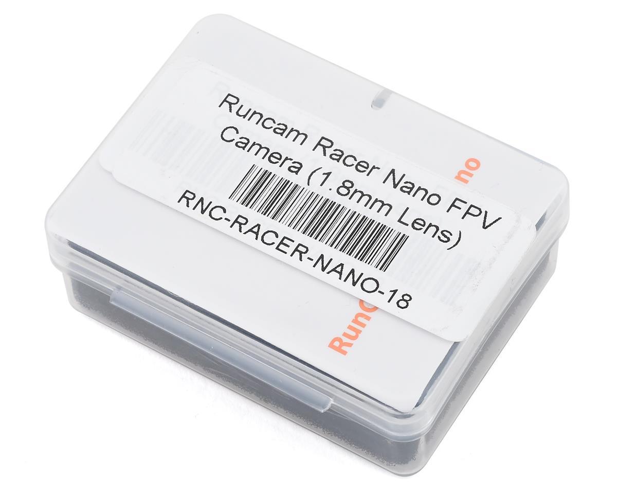 Runcam Racer Nano FPV Camera (1.8mm Lens)