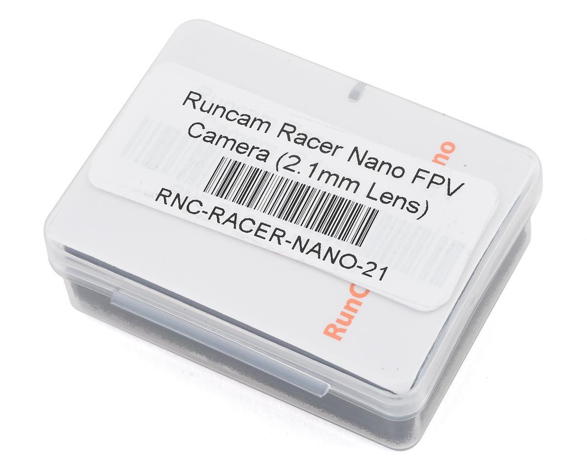Runcam Racer Nano FPV Camera (2.1mm Lens)