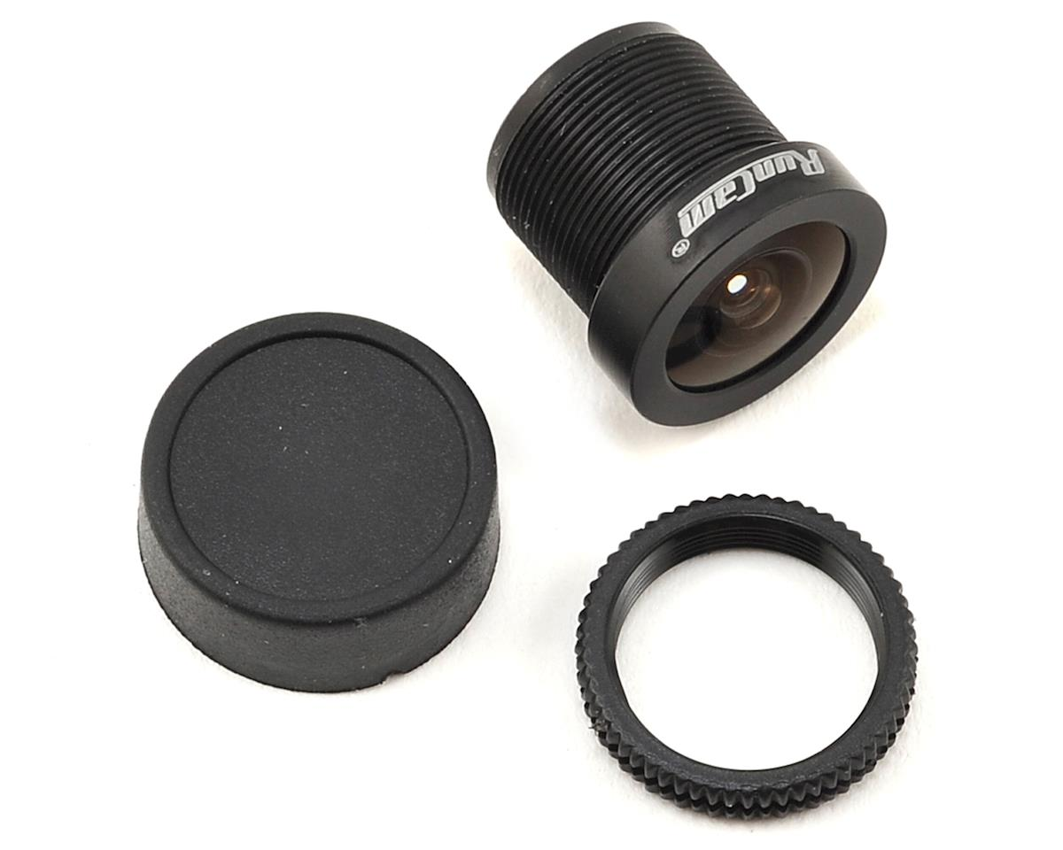 2.3mm Wide Angle Lens