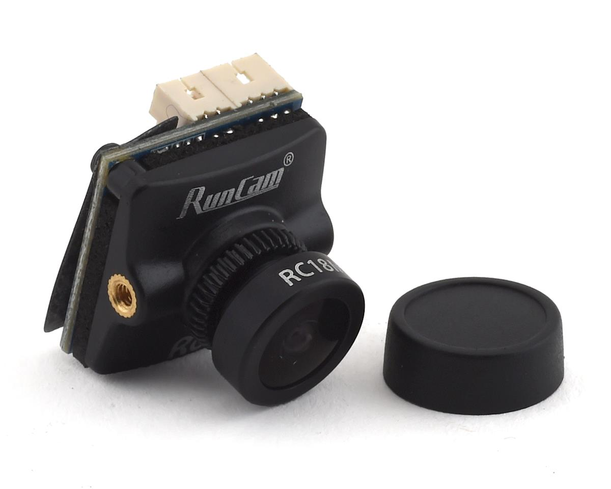 Runcam Robin FPV Camera (1.8mm Lens) (Black)