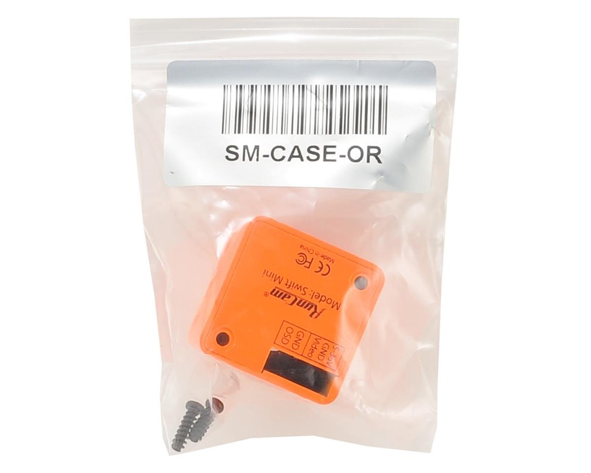 Runcam Swift Mini Case (Orange)