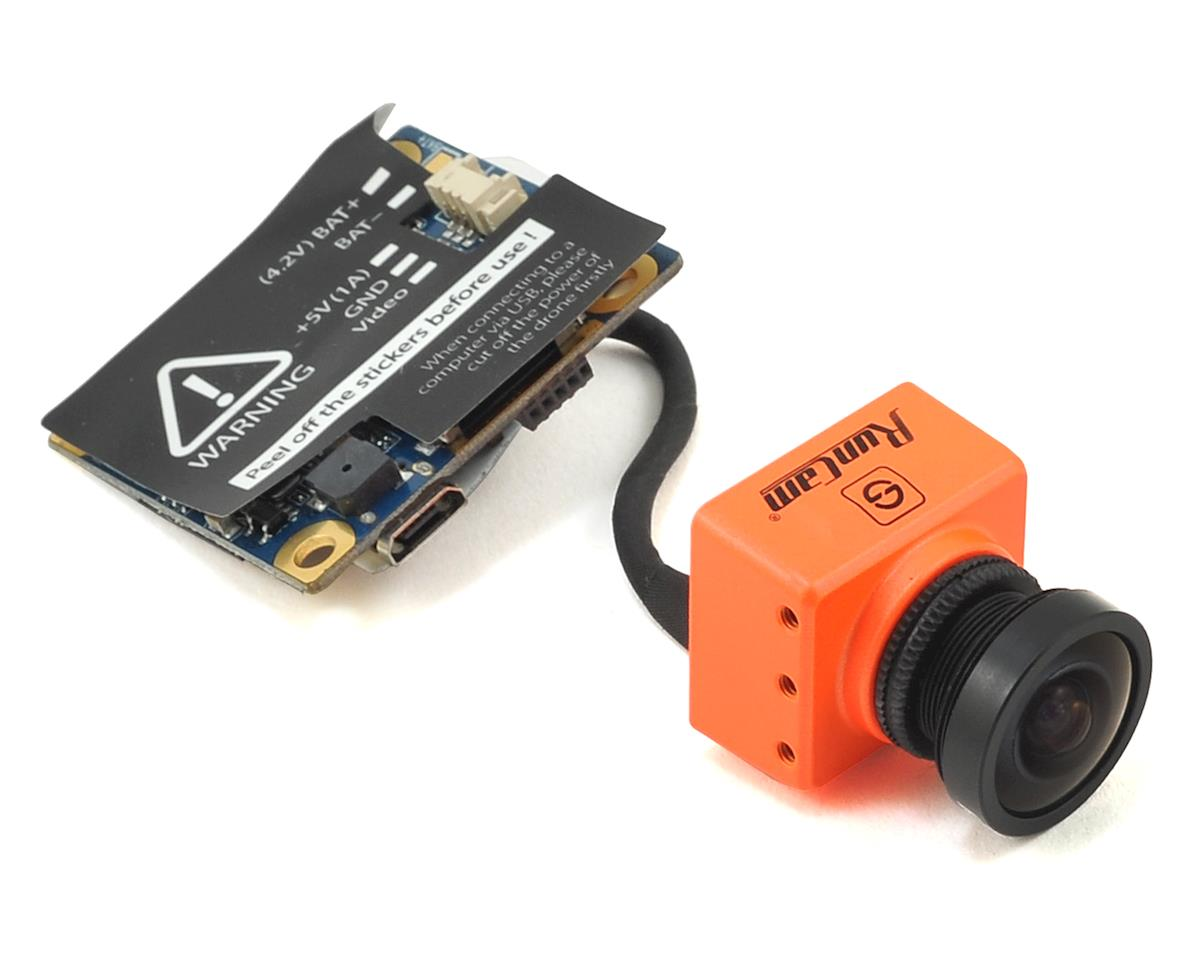 Runcam Split HD FPV Camera (High Quality RC25G Lens)
