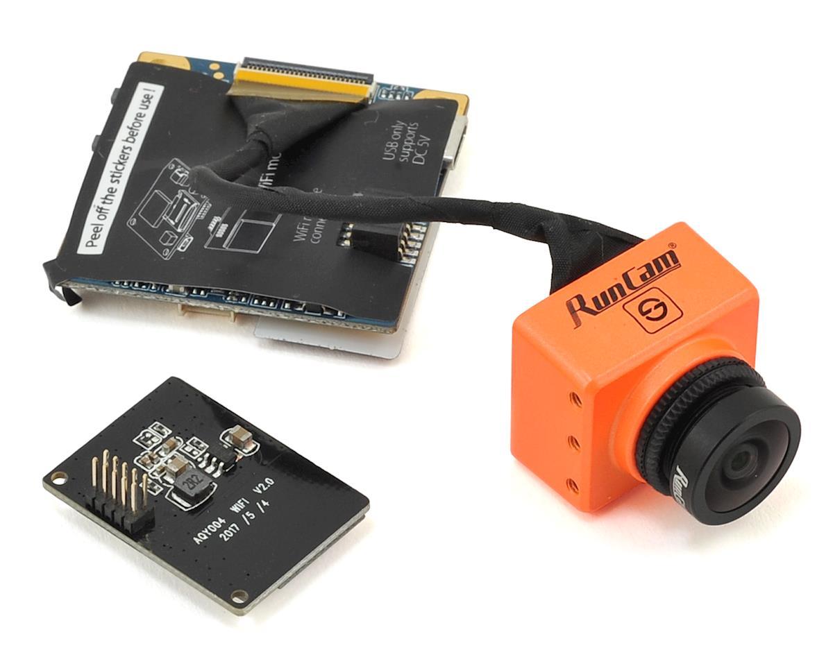 Runcam Split HD FPV Camera w/WiFi Module (Standard Lens)