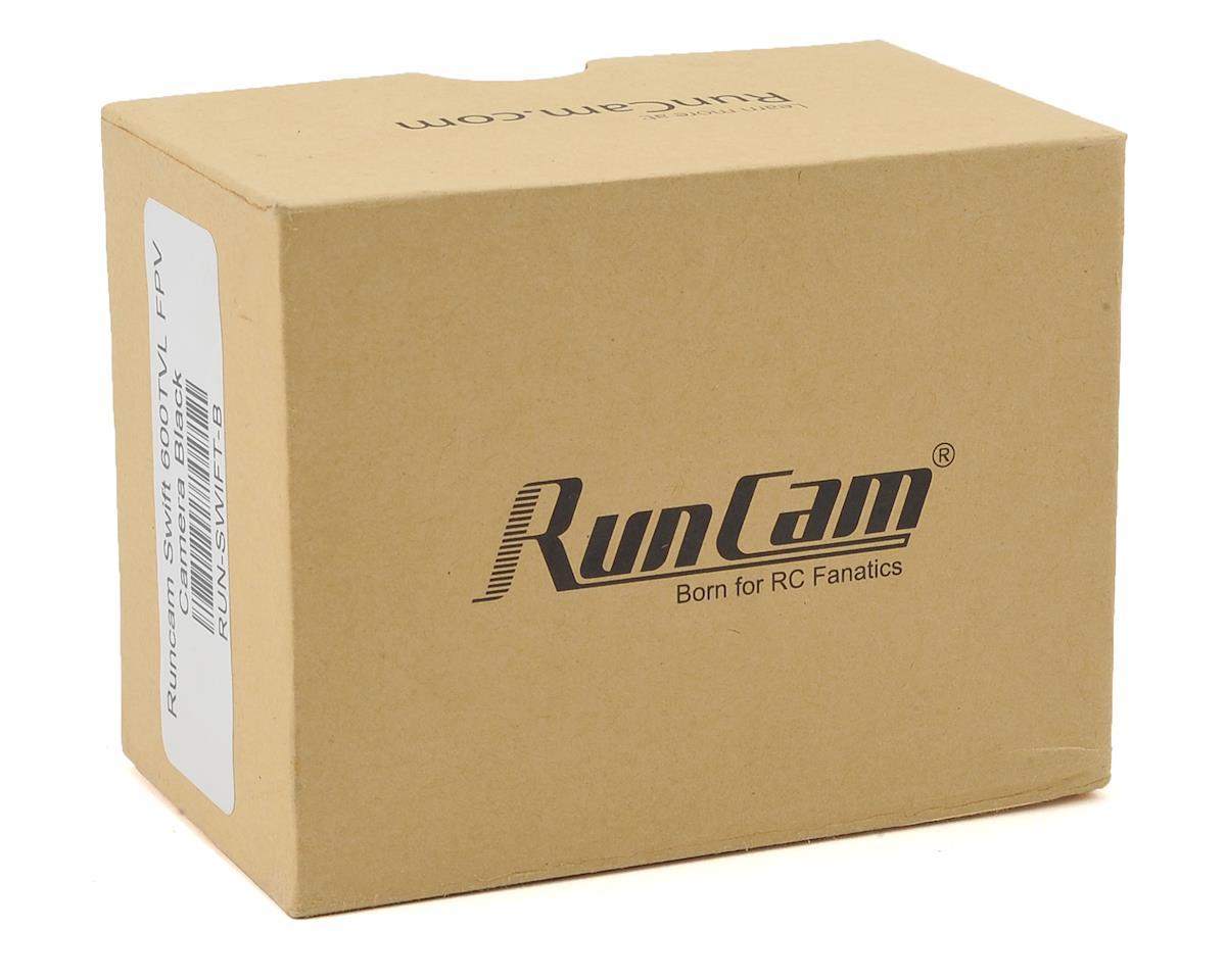 Runcam Swift 600TVL FPV Camera (Black)