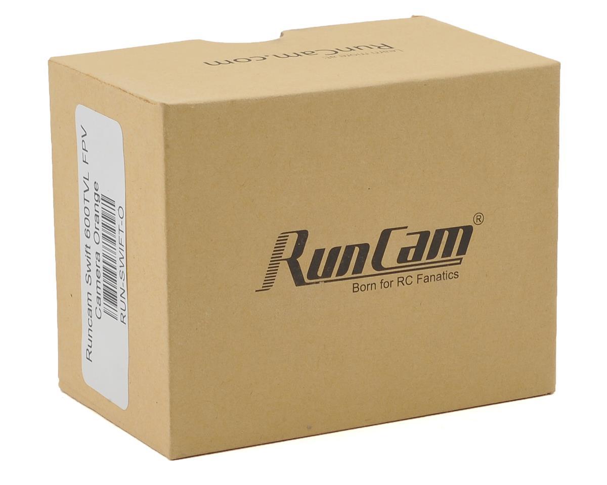 Runcam Swift 600TVL FPV Camera (Orange)