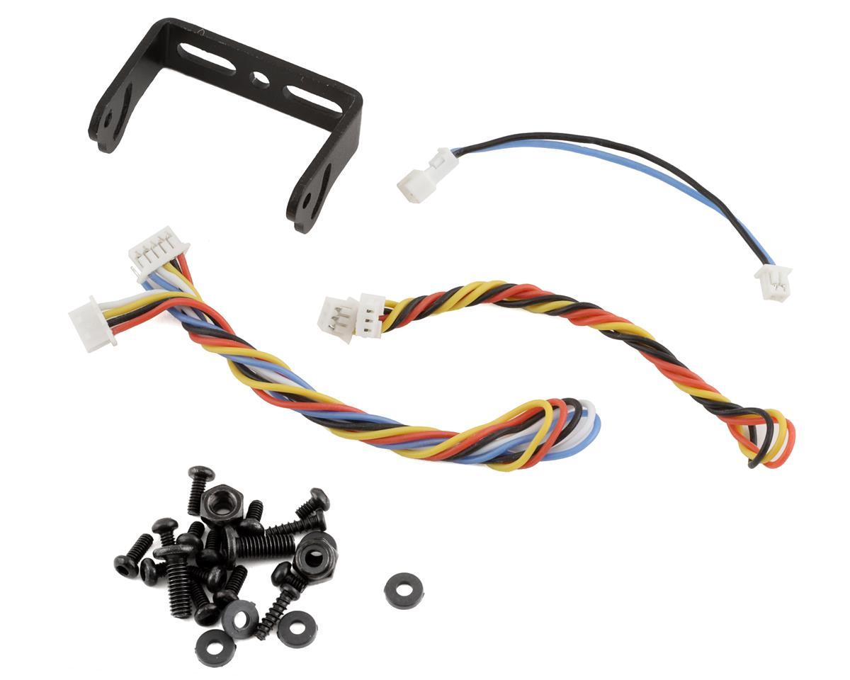 Runcam Swift2 FPV Camera (2.5mm Lens) (Black) (IR Block)