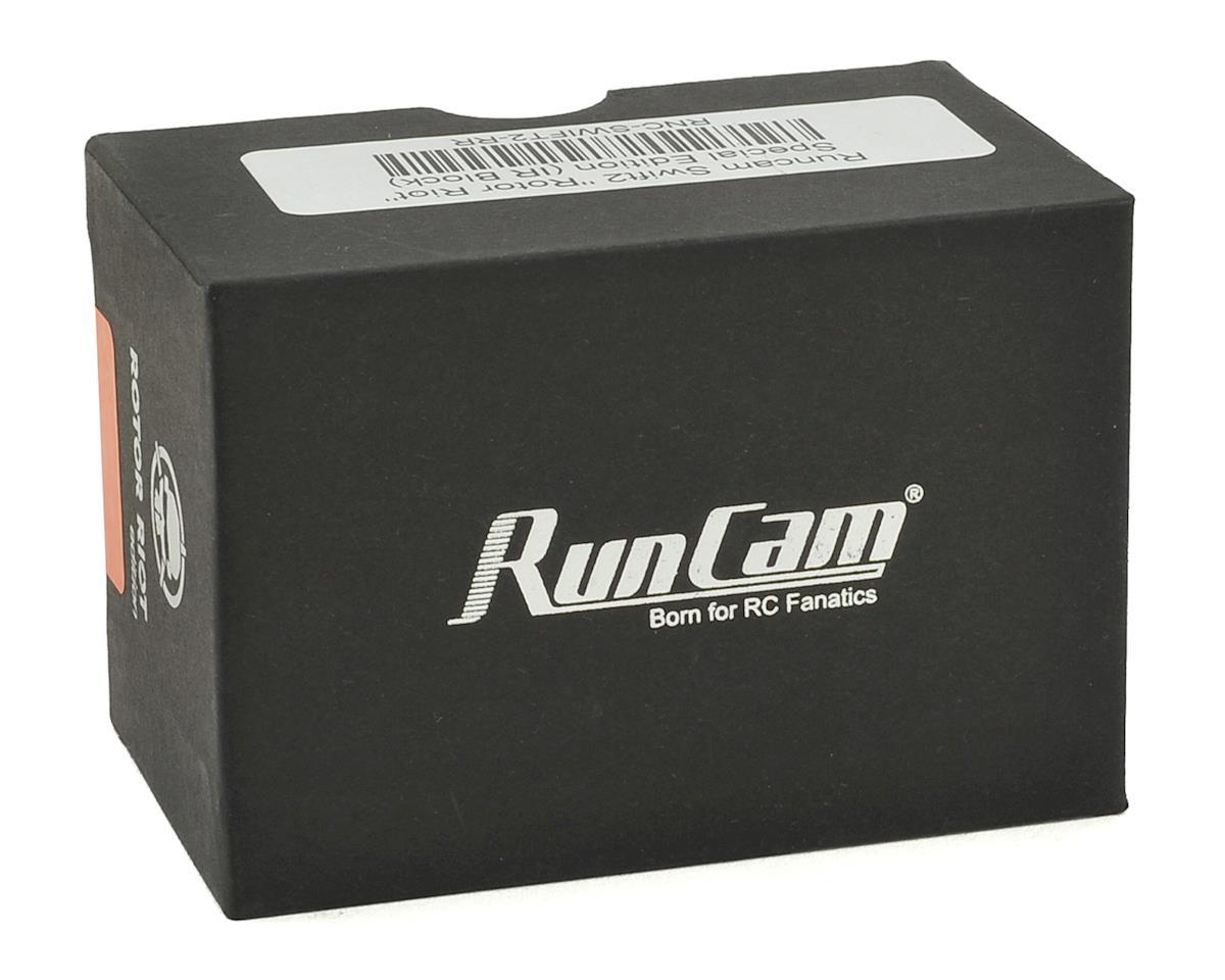"""Runcam Swift 2 """"Rotor Riot"""" Special Edition (IR Block)"""