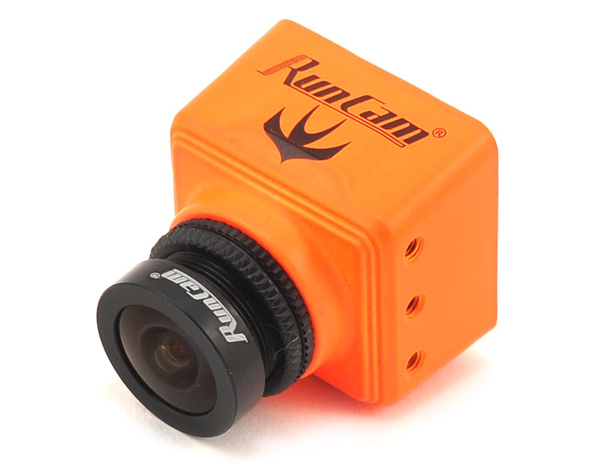 Runcam Swift Mini FPV Camera (2.3mm Lens) (Orange)