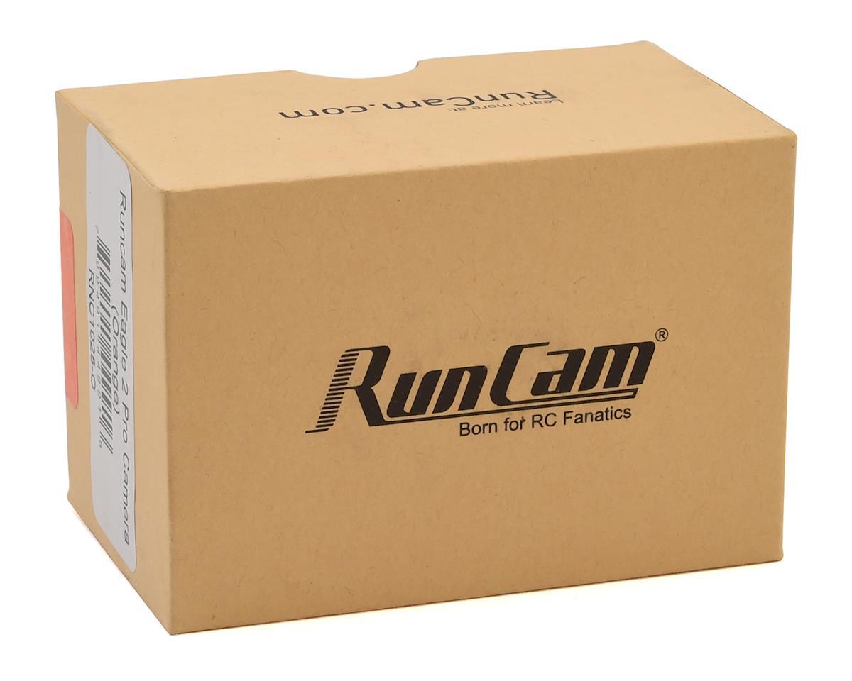 Runcam Eagle 2 Pro Camera (Orange)