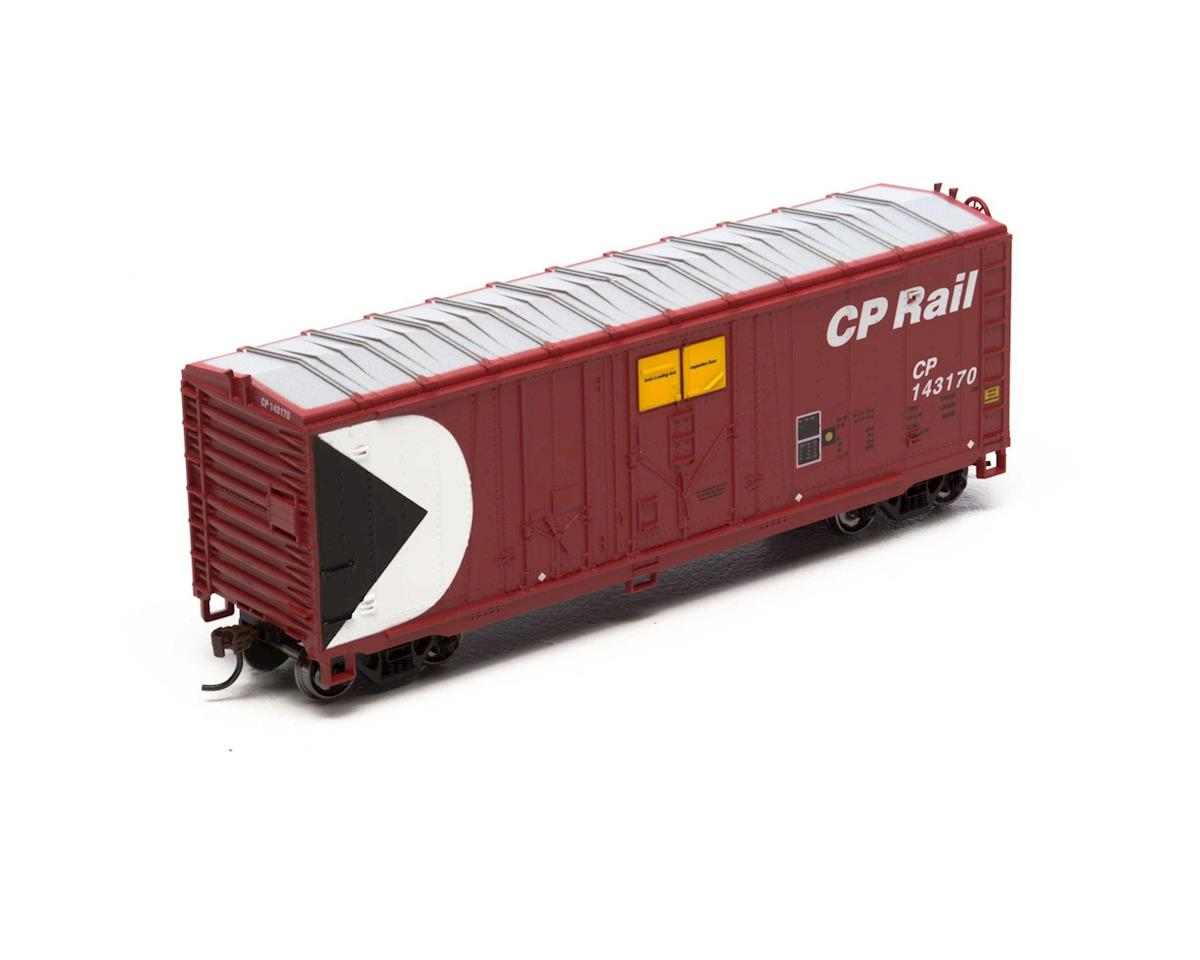 Roundhouse HO 40' Grain Box, CPR #143170