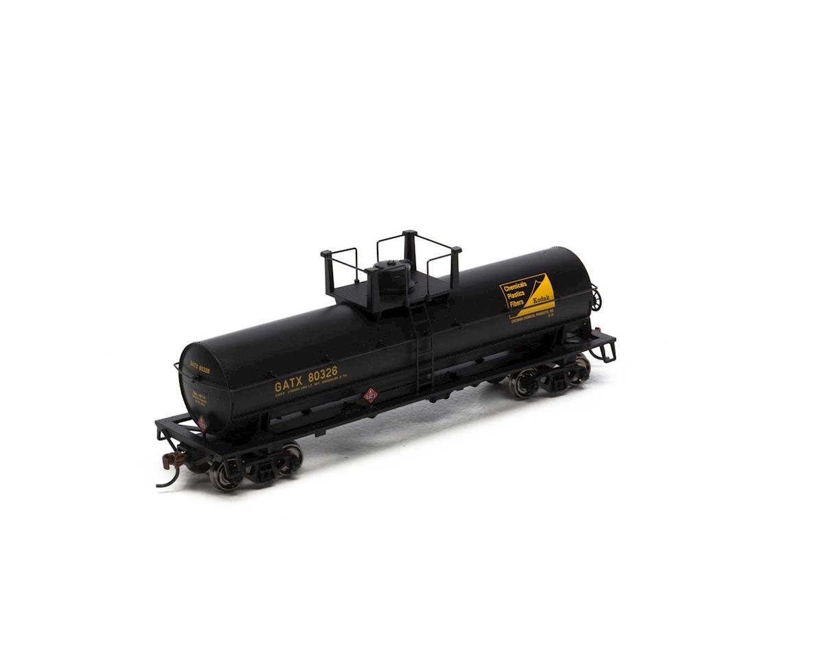 HO Chemical Tank, GATX/Kodak #80326