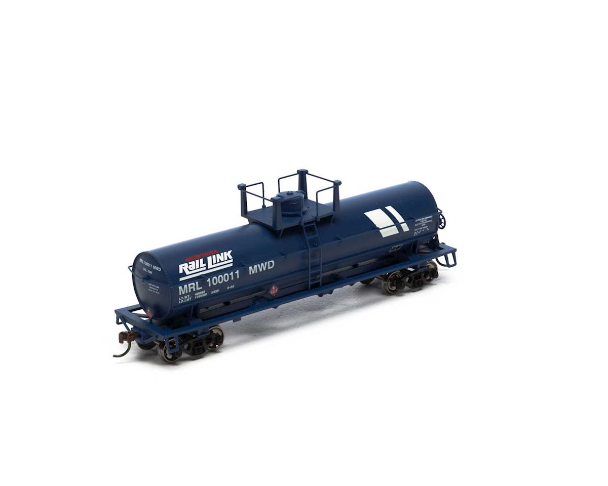 Roundhouse HO Chemical Tank, MRL #100011