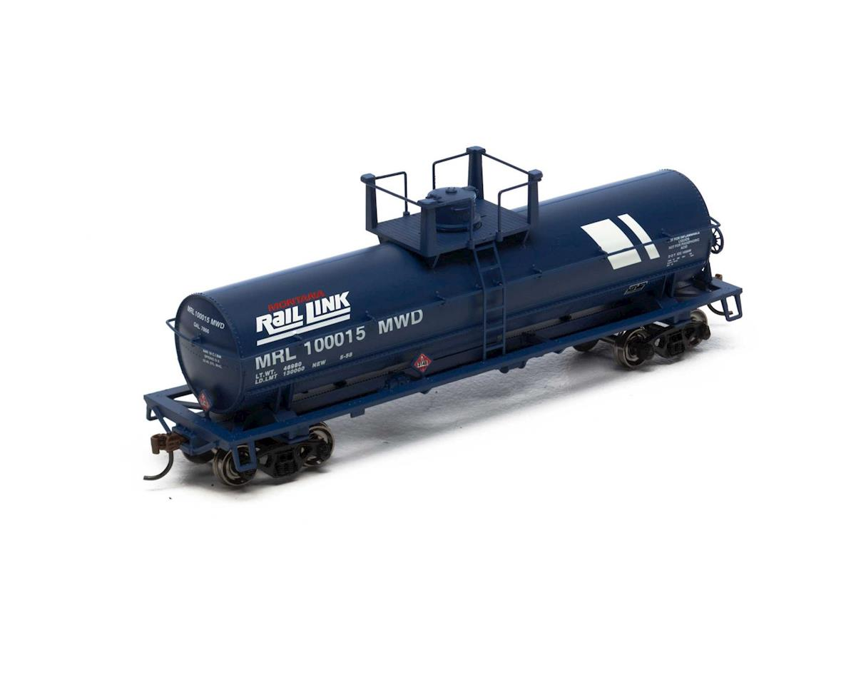 Roundhouse HO Chemical Tank, MRL #100015