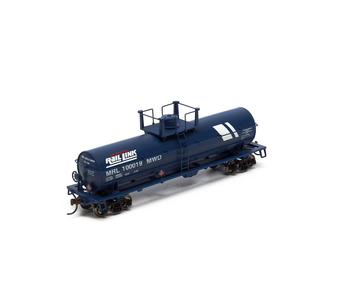 Roundhouse HO Chemical Tank, MRL #100019