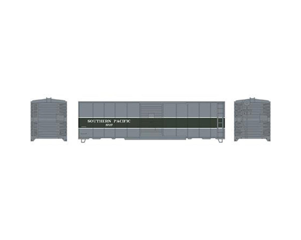 HO 40' Box Car Single Door, SP/Express #5727 by Roundhouse