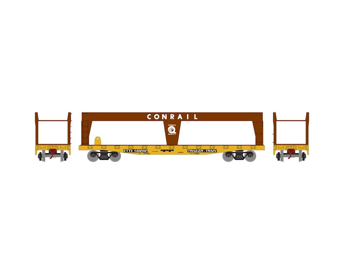Roundhouse HO 50' Double-Deck Autoloader, CR #140202