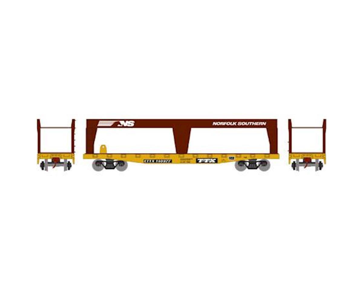 Roundhouse HO 50' Double-Deck Autoloader, NS #140377