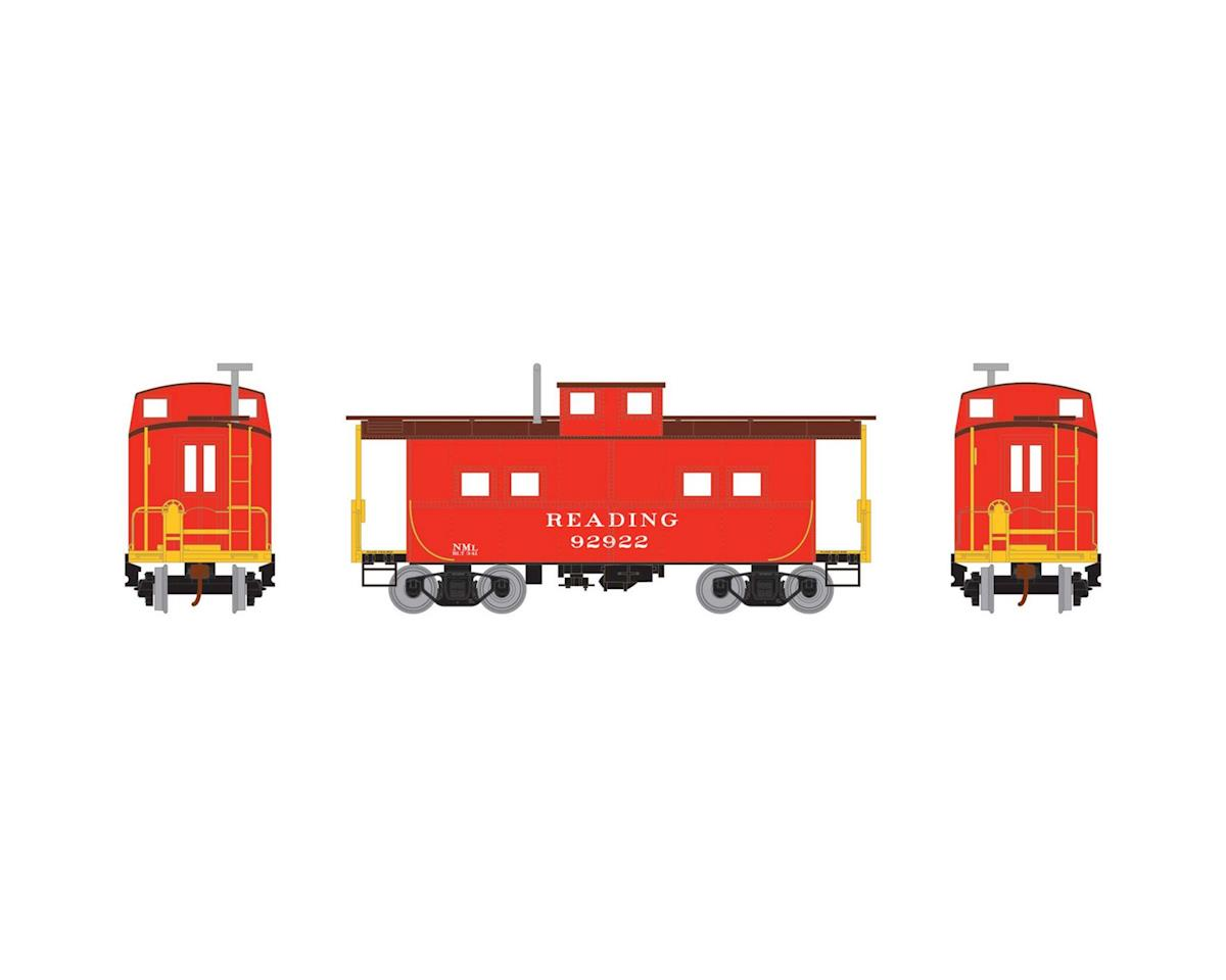 Roundhouse HO Eastern Caboose, RDG #92922