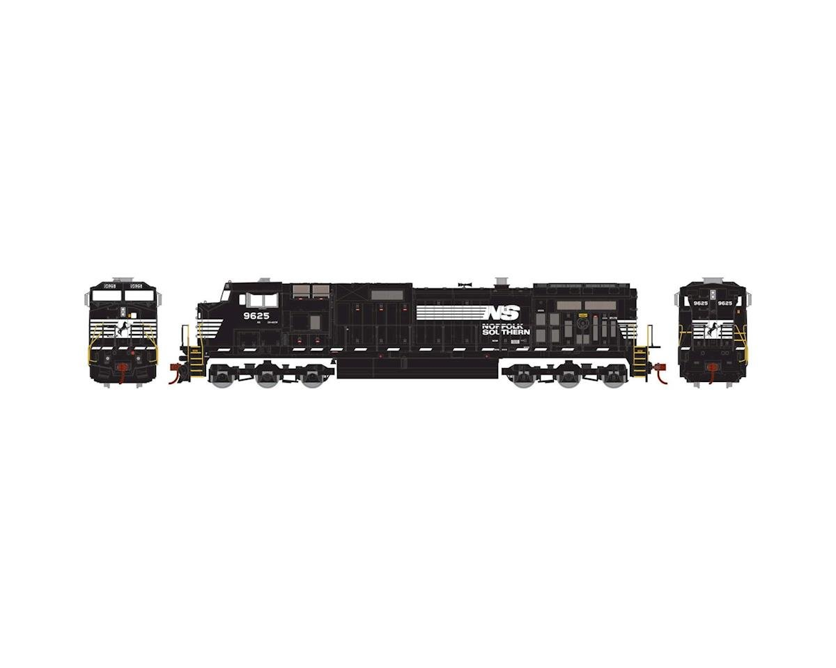 Roundhouse HO Dash 9-44CW, NS #9625