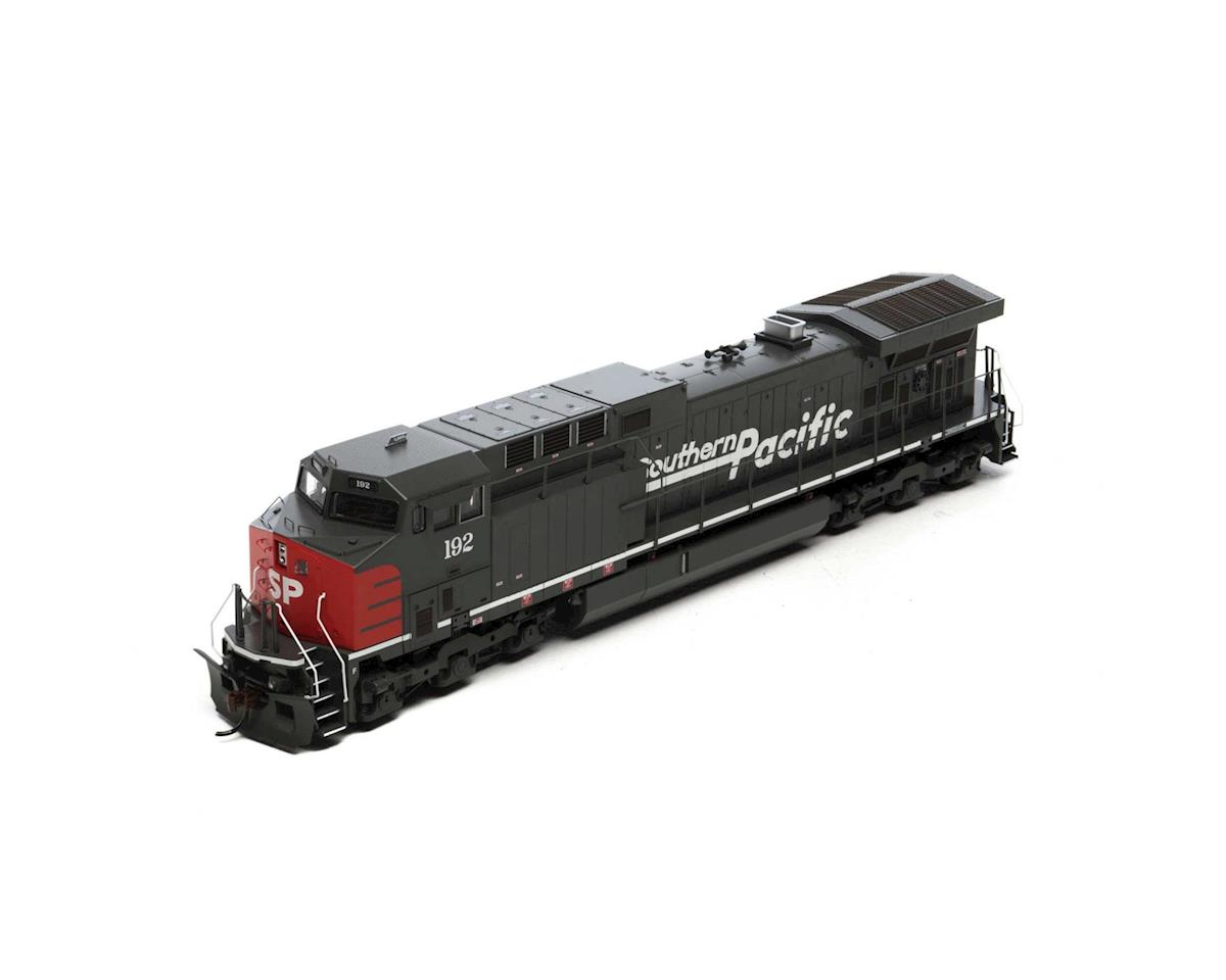 Roundhouse HO AC4400CW, SP #192
