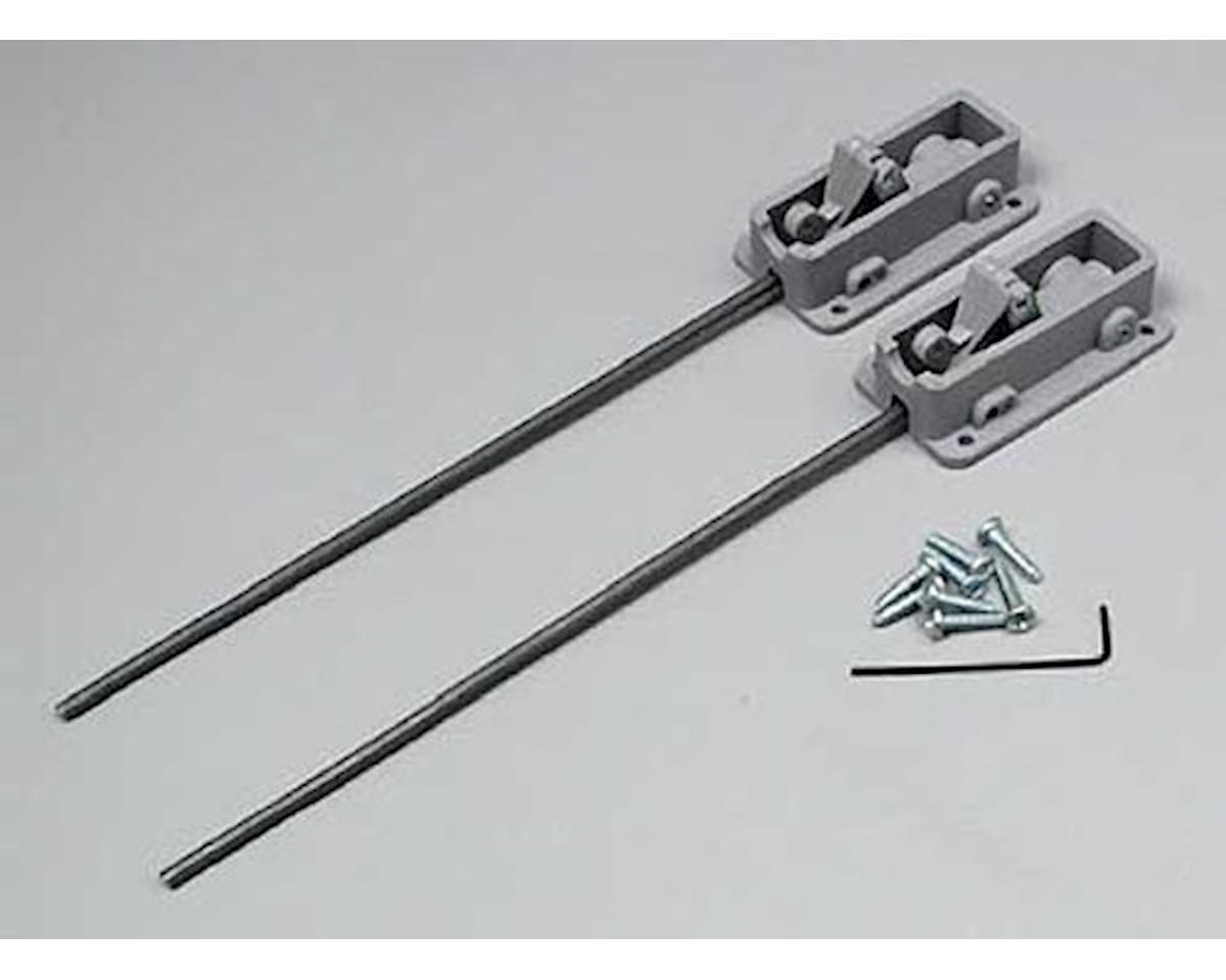 Robart Micro-Gear,Main