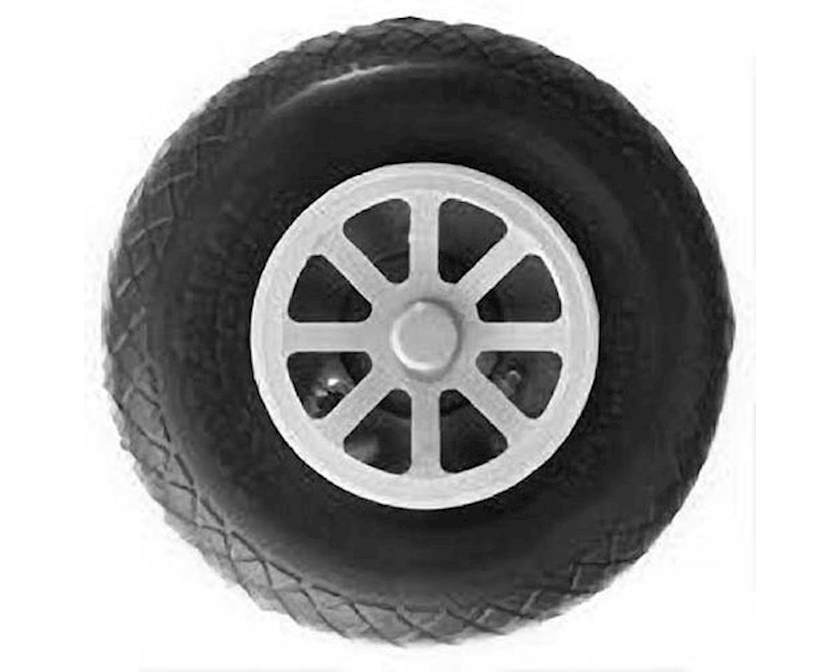 Robart UX200-Scale Diamond Tread Wheels