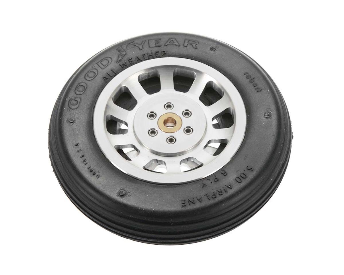 13850SP51S Aluminum Hub/Wheel Mains