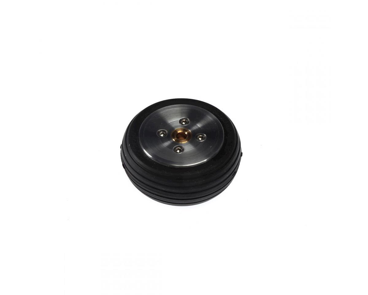Robart 138B0316ST20 Aluminum Hub/Wheel Tailwheel Z