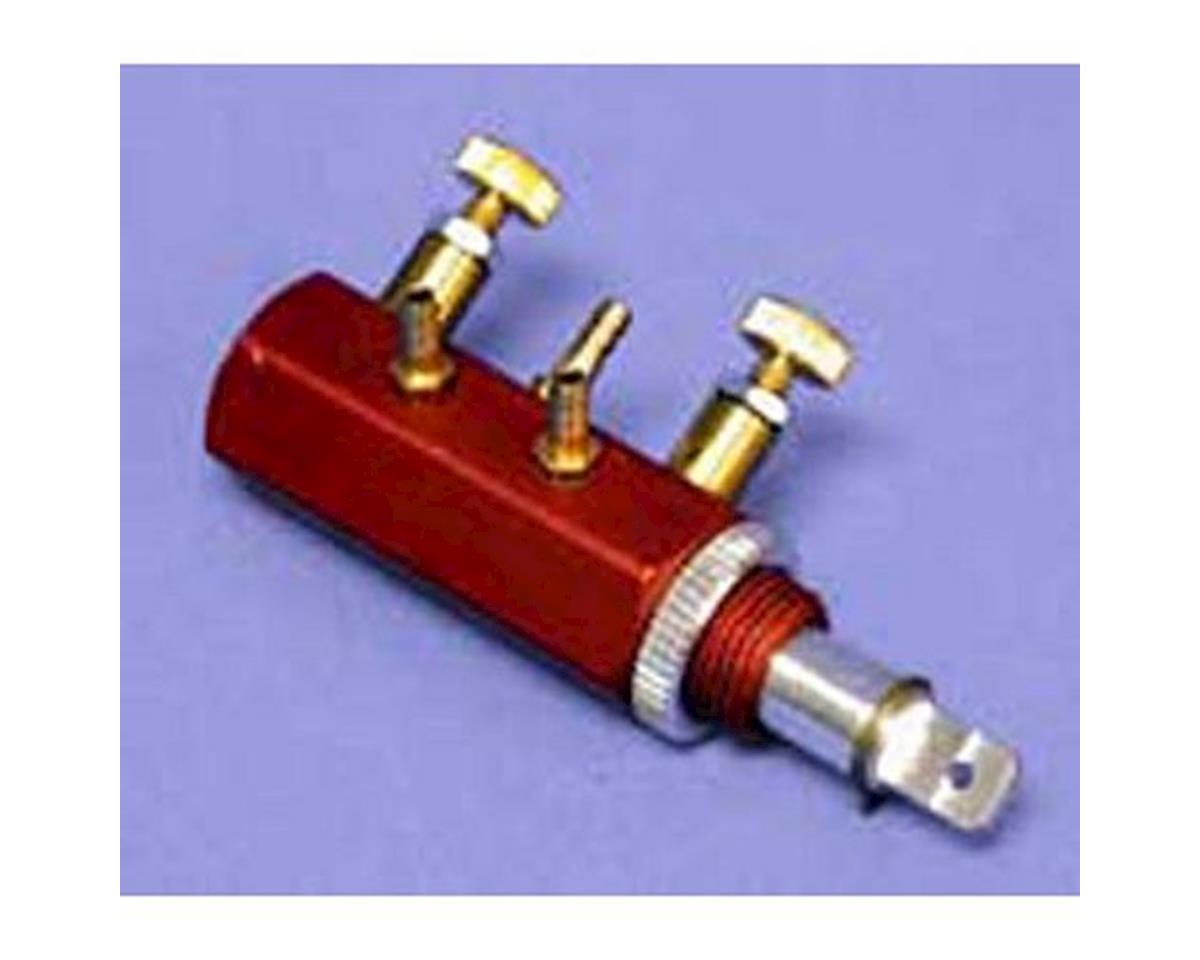 Robart Air Control Valve,Variable (Red) | alsopurchased