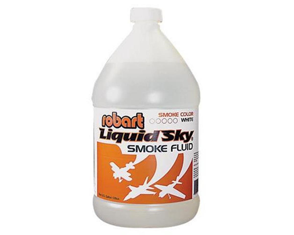 Liquid Sky Smoke Fluid (4 Gallons)