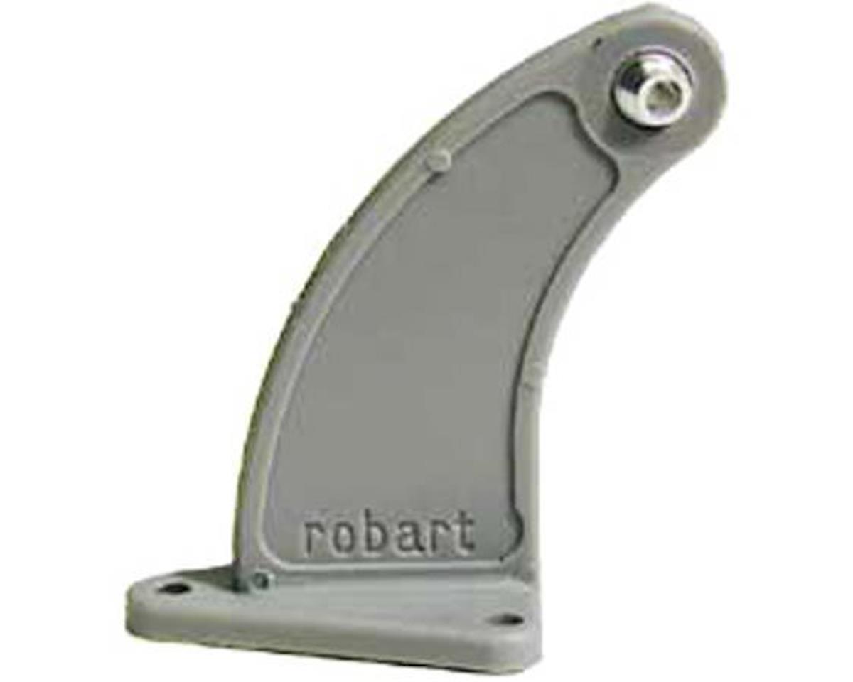 "Robart Ball Link Control Horn,1 1/4"""