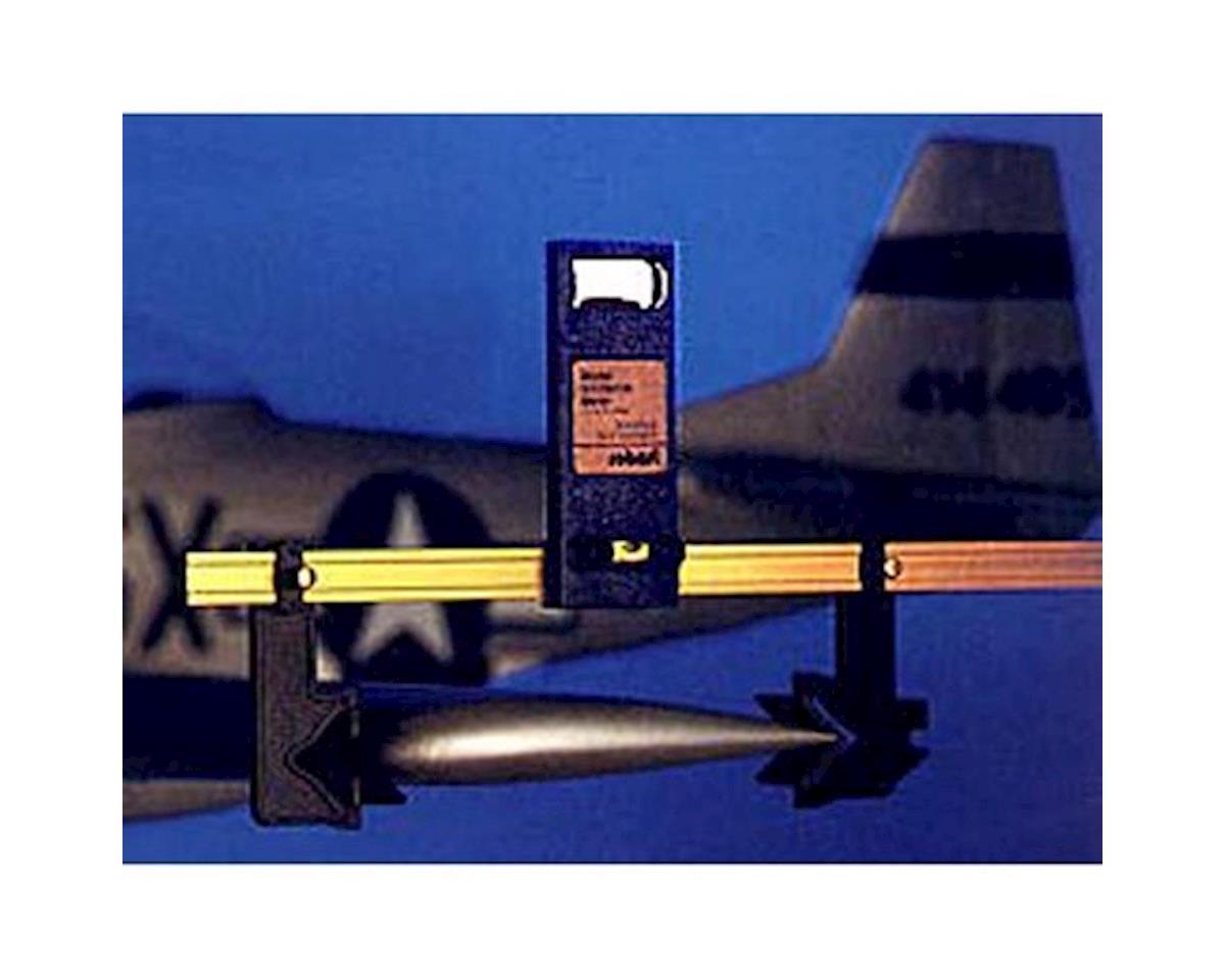 Robart Model Incidence Meter