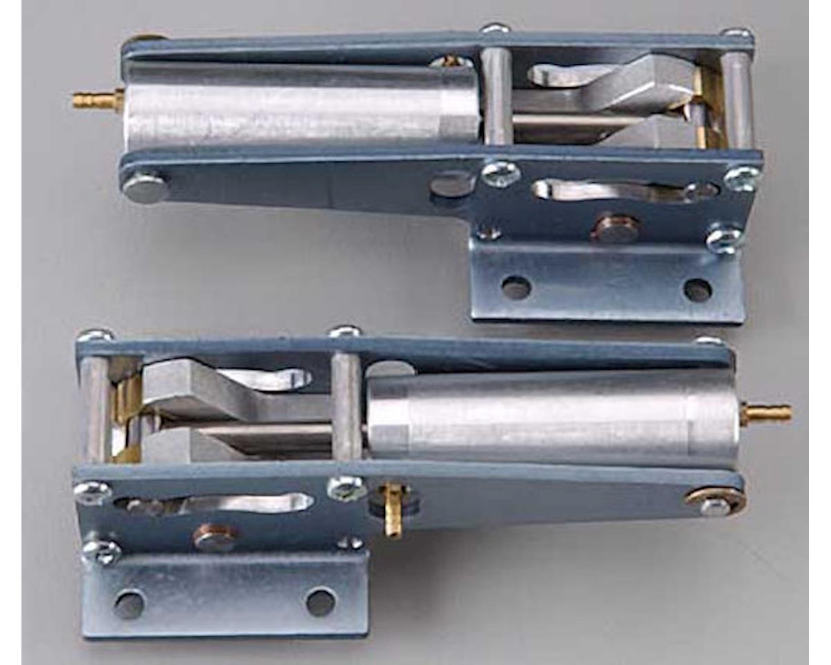 Robart 90 Deg R/Ready Main Gear Pair