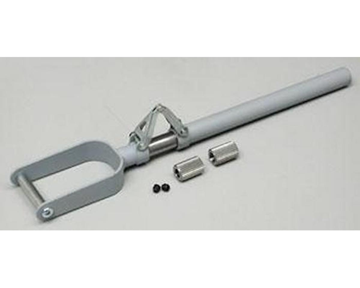Forked Strut, 3/8 Dia, Up To 2 3/4 Wheel