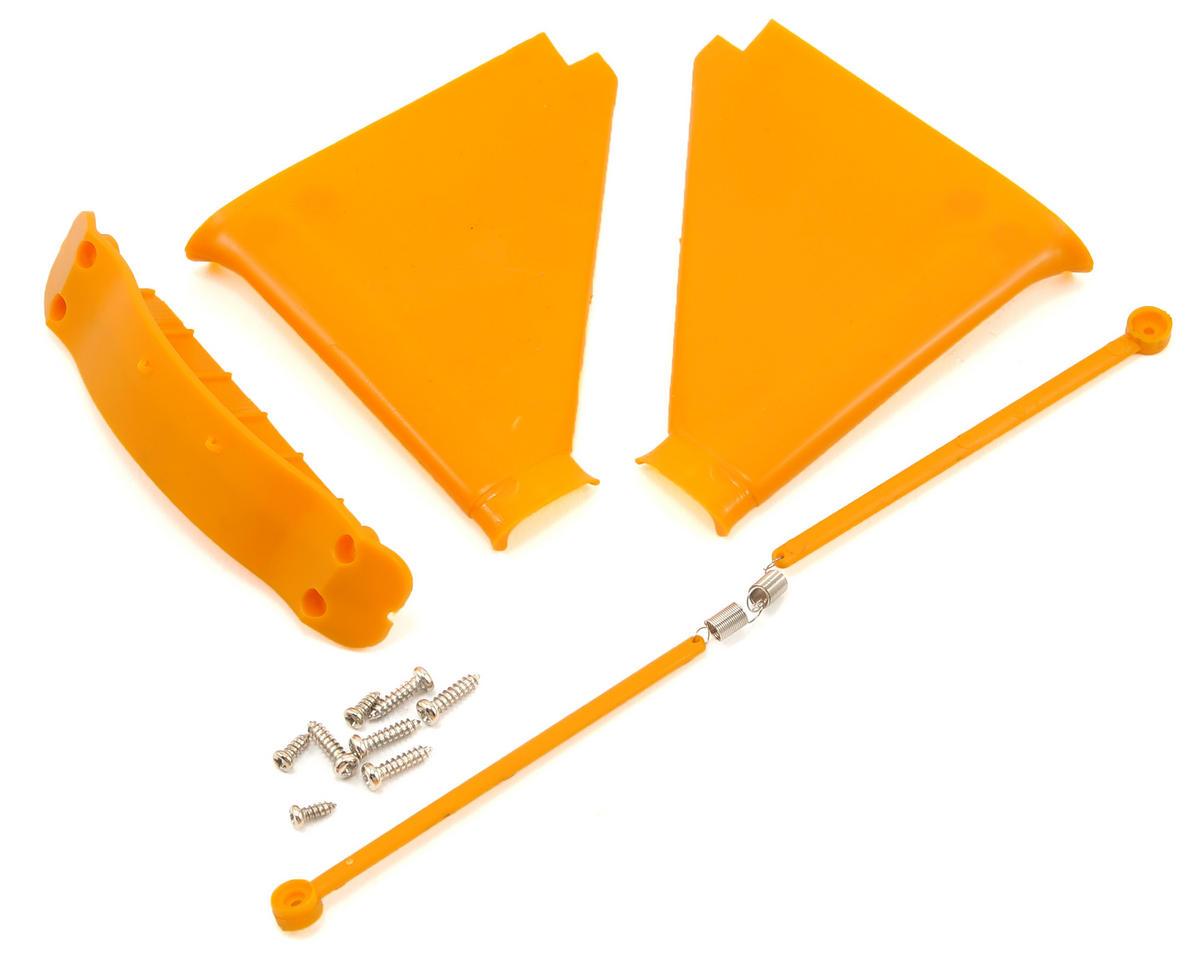 RocHobby Waco Main Landing Gear Set (Yellow)
