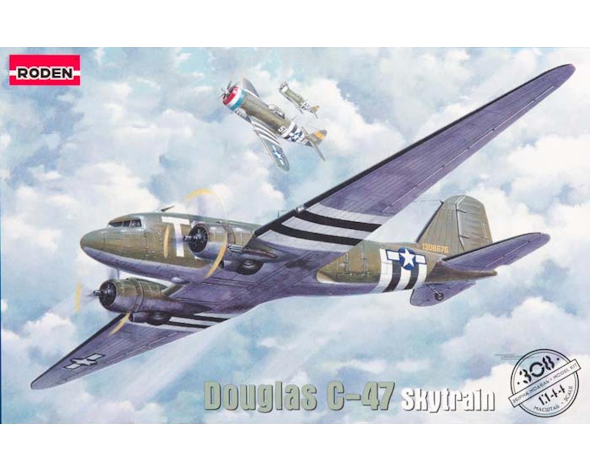 308 1/144 Douglas C-47 Skytrain by Roden