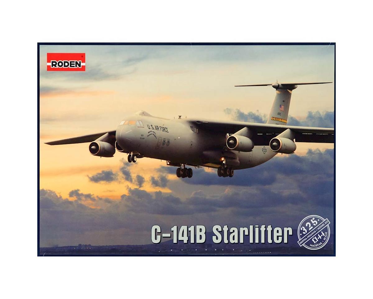 Roden 325 1/144 Lockheed C-141B Starlifter