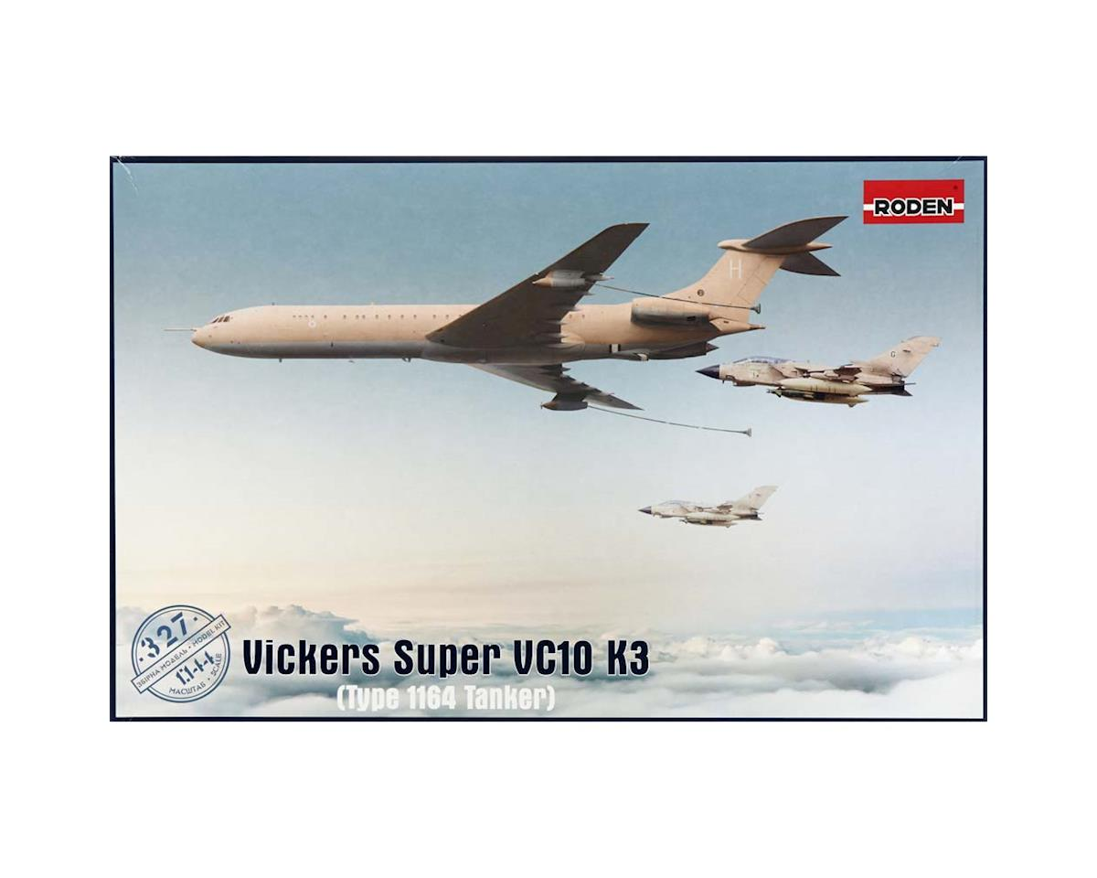 Roden 327 1/144 Vickers Super VC10 K3 Type 1164 Tanker