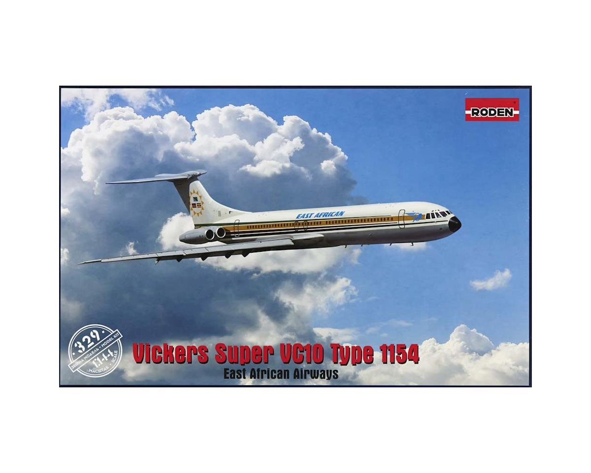Roden 329 1/144 Vickers Super VC10 Type 1154
