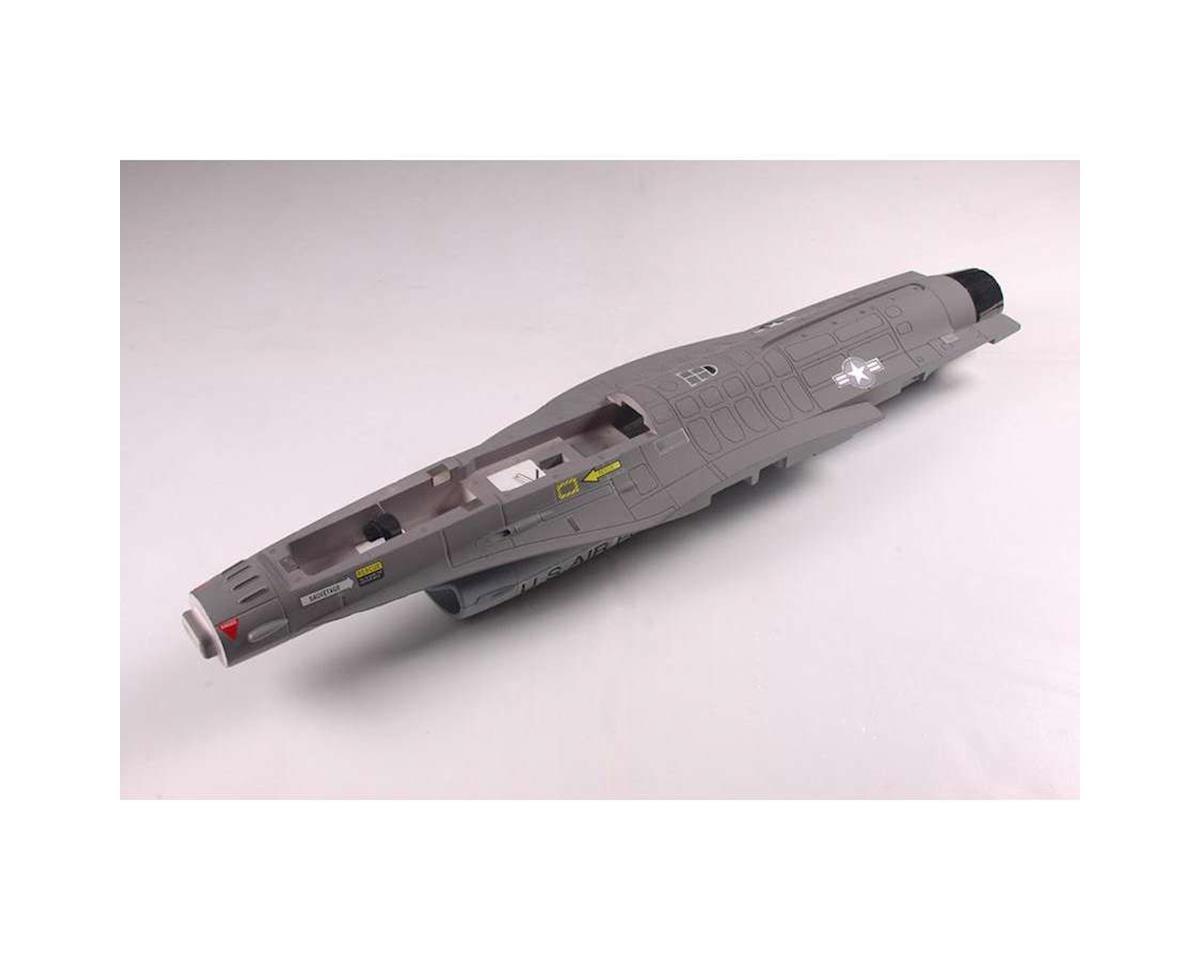 RocHobby Fuselage: F16