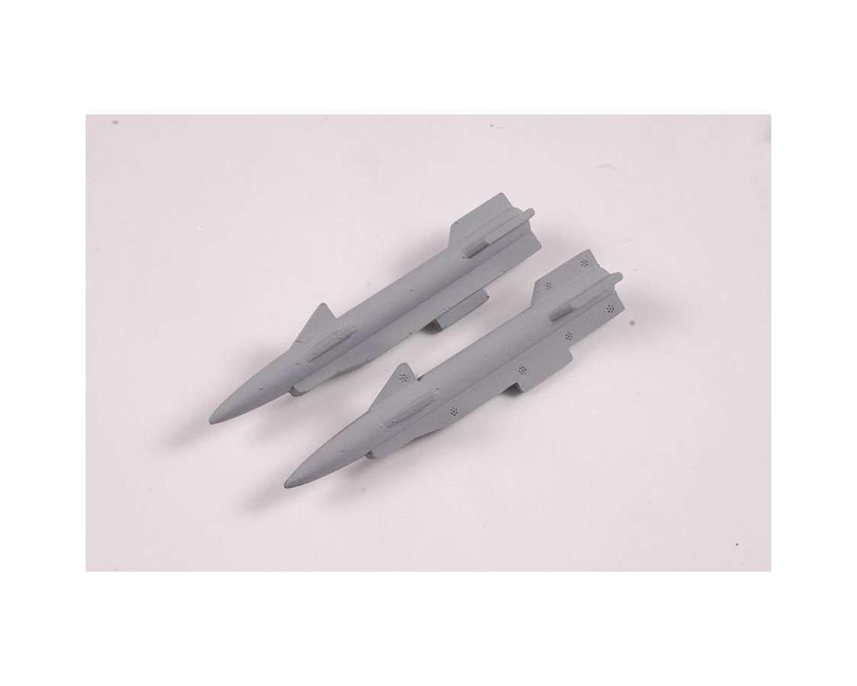 RocHobby F-16 Falcon Wing Tip Missile: F16