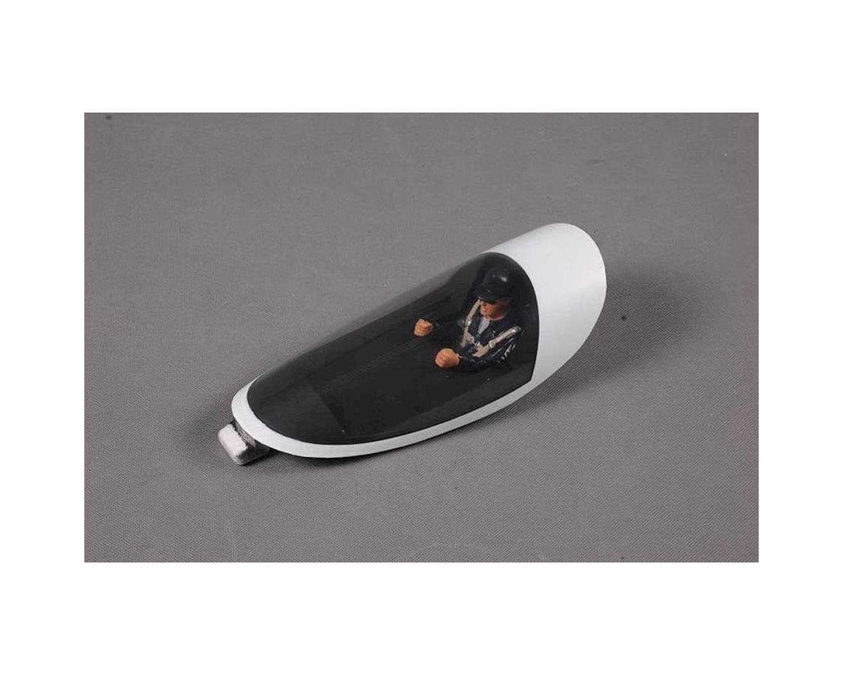 RocHobby Canopy: V-Tail Glider
