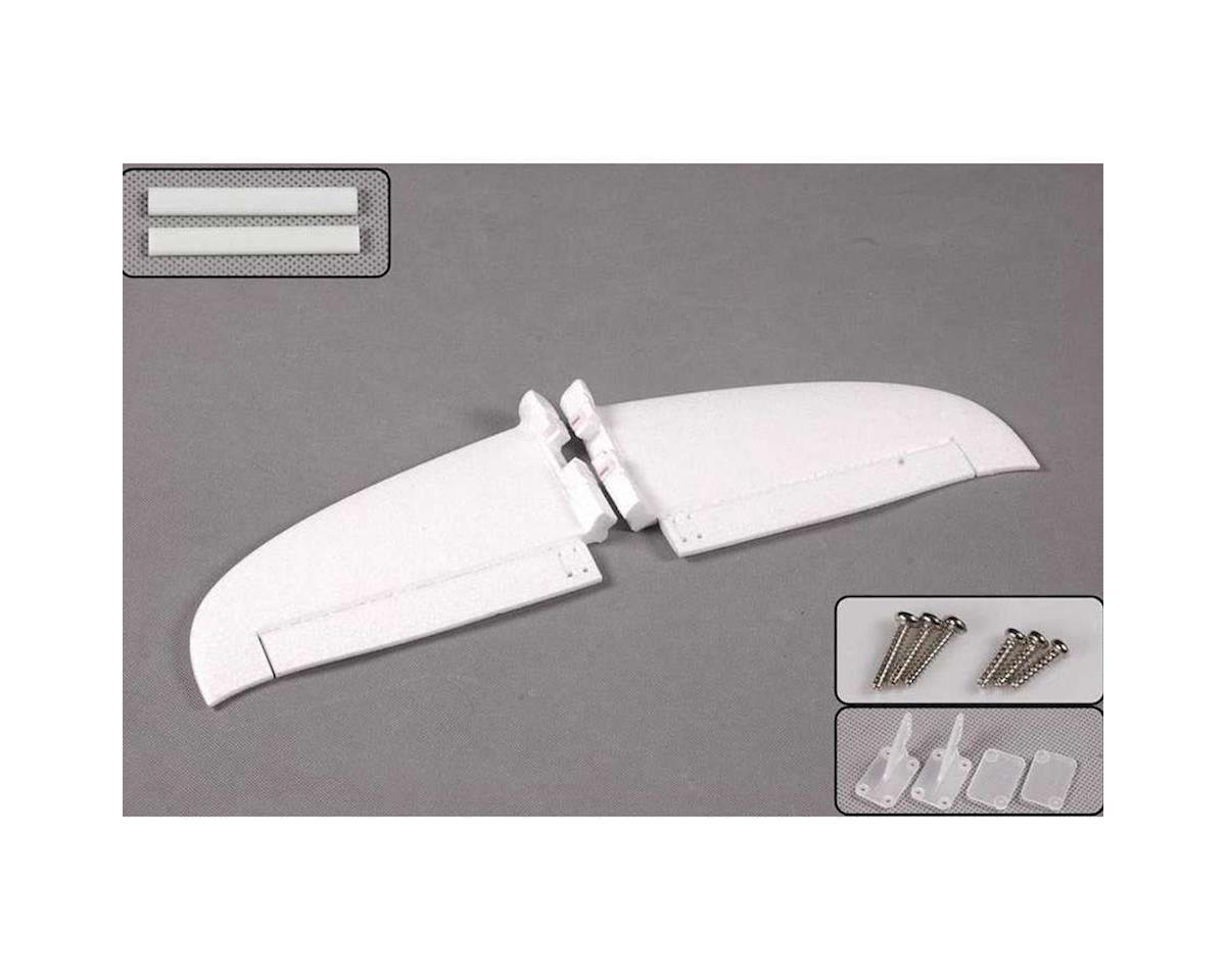 RocHobby V-Tail: V-Tail Glider