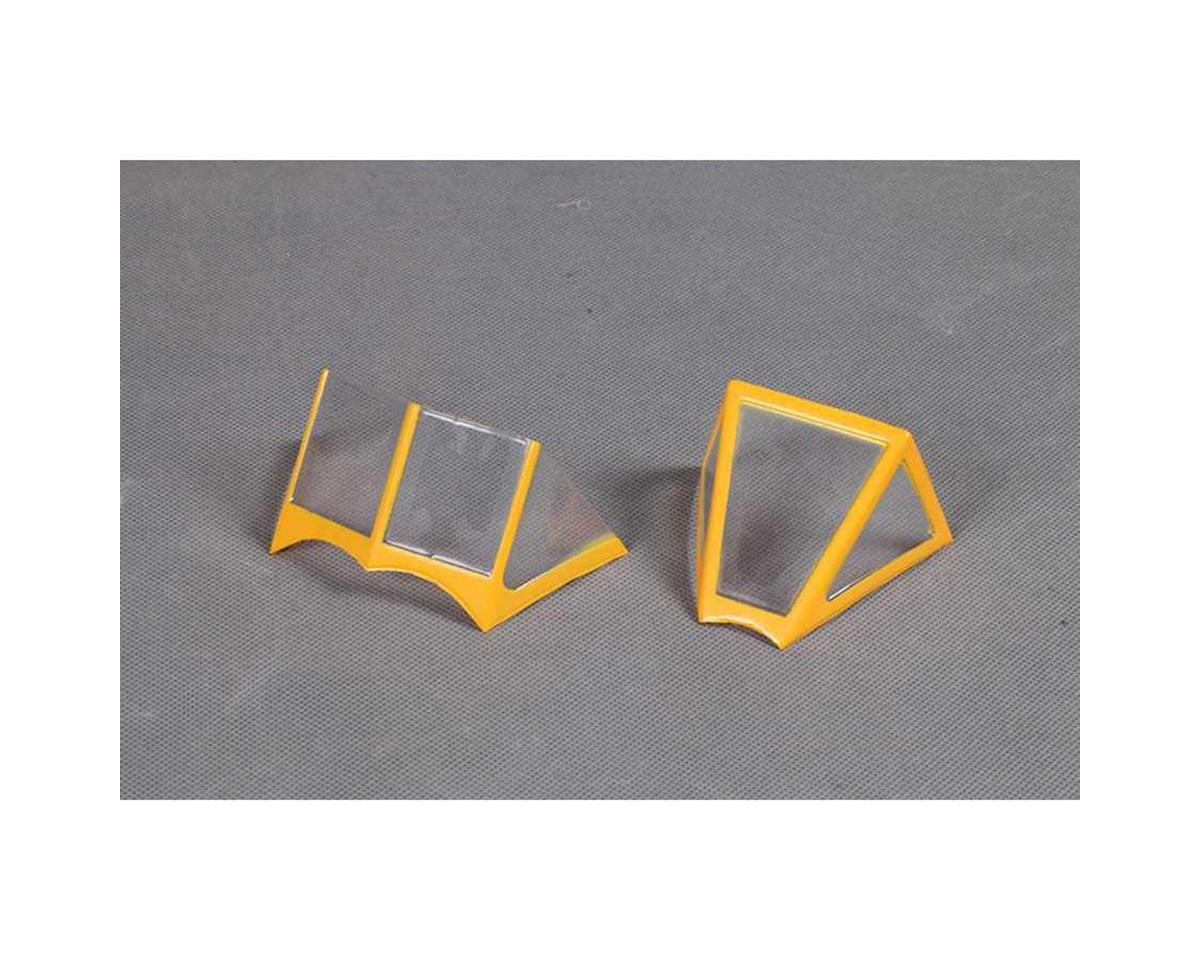RocHobby Waco Windshield, Yellow: