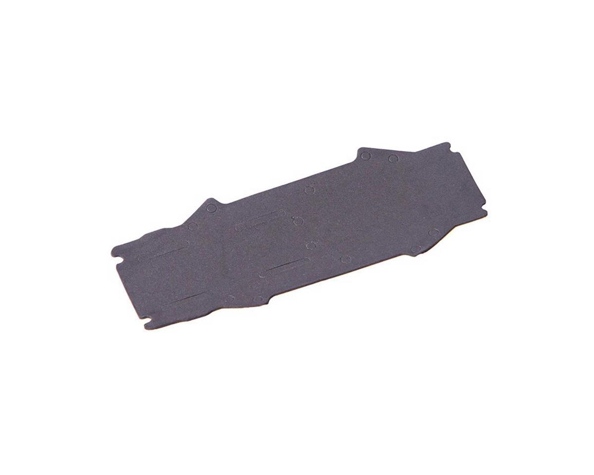 PVC Pad-Lower Frame board: XROC
